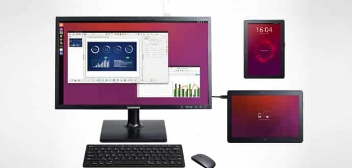 BQ Aquaris M10, the Ubuntu Tablet That Turns into a PC is now available