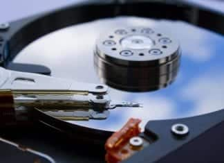 18TB hard drives will be entering the market soon
