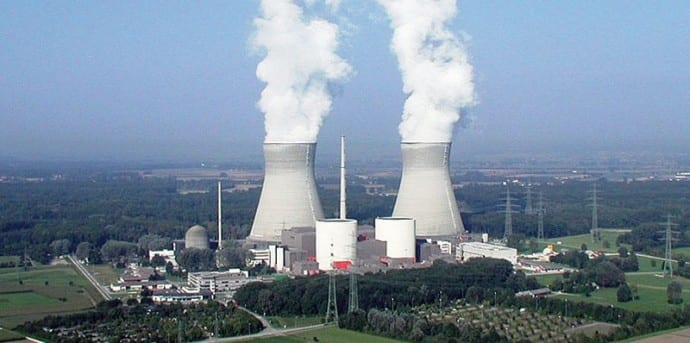 German Nuclear Power Plant Shut Down due to Malware On Chernobyl's 30th Anniversary