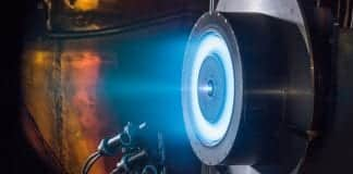 NASA Working On Solar Electric Propulsion For Deep Space Exploration
