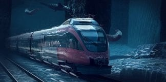 India's first bullet train will run under the sea