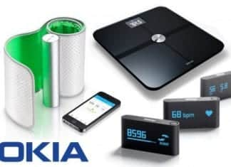 Nokia to buy digital health firm Withings for $191 million