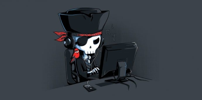 This huge pirate website tailor made for customers is run by an ISP