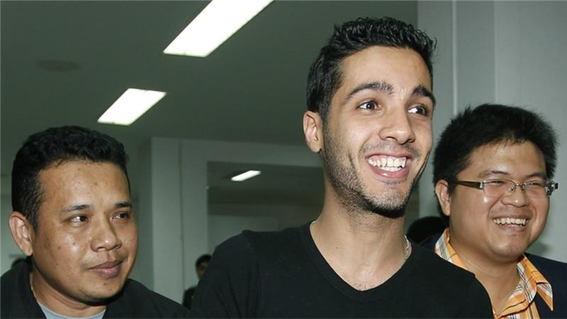 Who is Hamza Bendelladj aka The Smiling Hacker?
