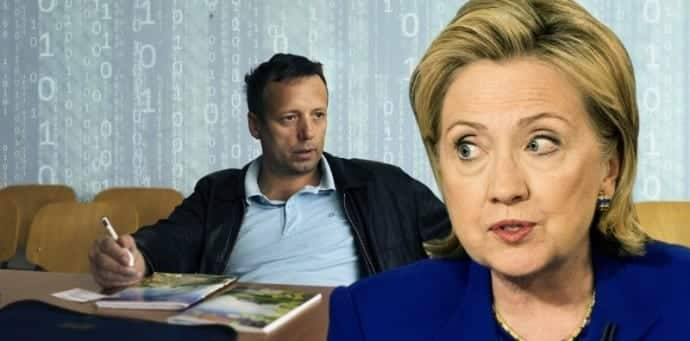 Romanian hacker Guccifer Says I breached Clinton server, 'it was easy'
