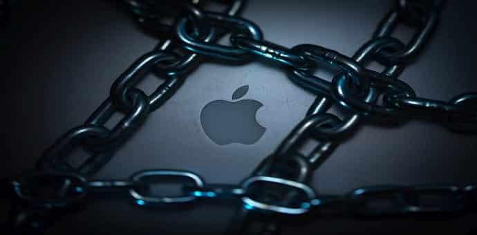Apple rehires the man who created a virtually unhackable phone