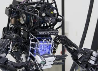 Google Failed!!! Selling Its Robotics Division to Toyota Research