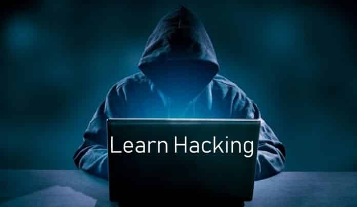 How you can learn hacking in 3 steps