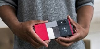 Google to bring Project Ara modular smartphone to developers this fall 2016