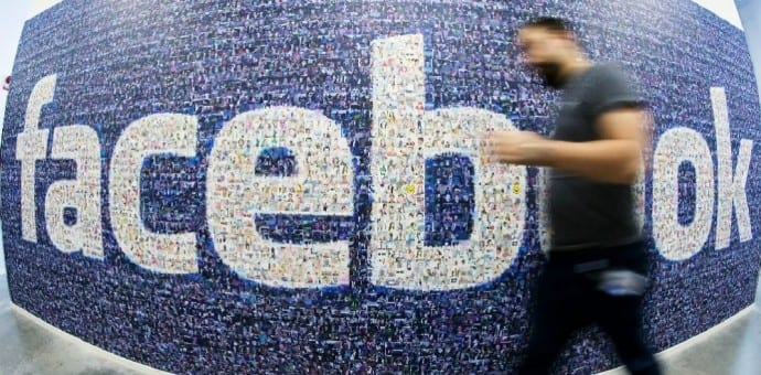 Facebook shows bias towards Left as it omitted conservative news in trends