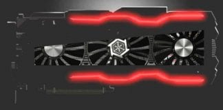 Inno3D shows off its new GeForce GTX 1080 iChiLL cooler series
