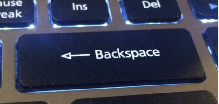 Image result for Backspace