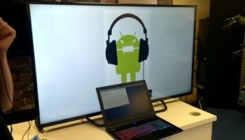 Hackers can spy on what you say by hacking Sony made Android TVs