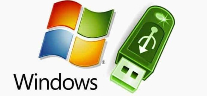Tutorial for installing any version of Windows on PC from USB