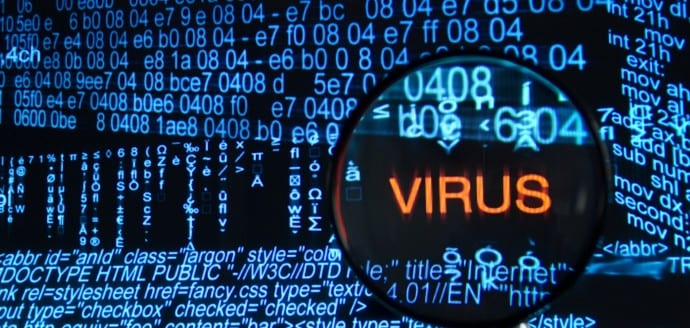 Your microphone can spread a PC virus say researchers