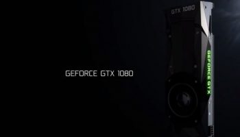 Nvidia Launches GeForce GTX 1080, 1070 GPUs For High-Performance Gaming