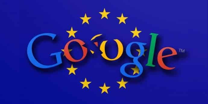 Google faces a massive $3 billion fine from European Union anti-trust authorities