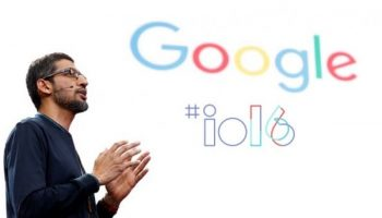 Here are the big eight announcement from Google I/O 2016