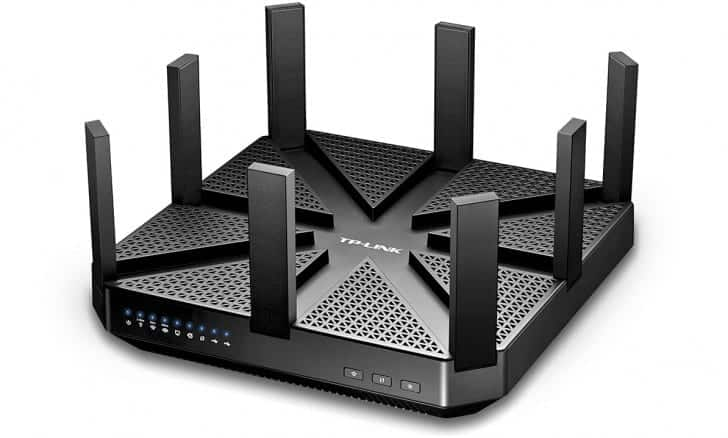TP-Link Talon: The world's fastest router is now available to purchase