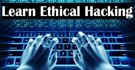 Here Are The Top 8 Websites To Learn Ethical Hacking