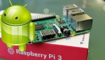 Raspberry Pi 3 may soon get official Android support from Google