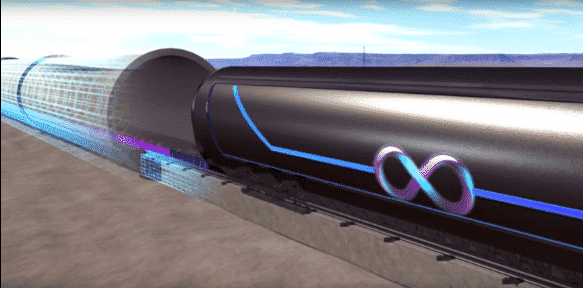 Let's see how Elon Musk's proposed Hyperloop is going to change the way we travel