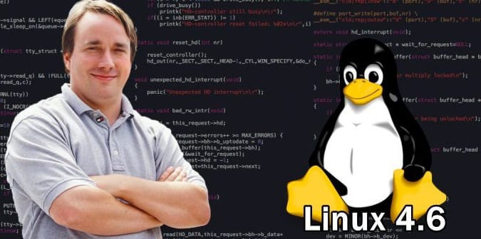 Arch Linux and SparkyLinux are the first to offer Linux 4 6 » TechWorm