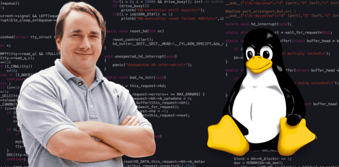 Watch why Linus Torvalds says Linux is the best option for career building