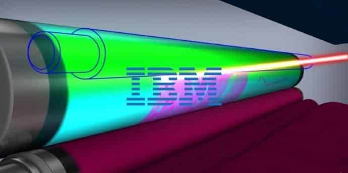 IBM patents a printer that can't print or copy copyrighted material
