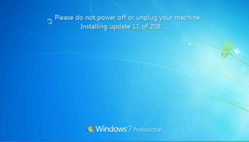 Microsoft releases simplified updates for Windows 7 and Windows 8.1