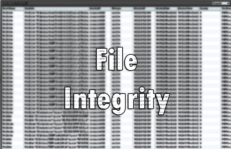 How to check your file integrity with Checksums (MD5, SHA
