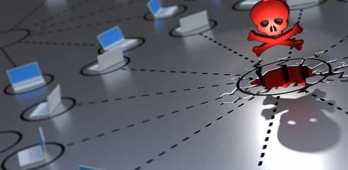 New Jaku Botnet Already Has 19,000 Zombies For Spamming & DDoS Attacks