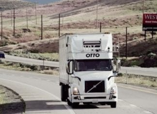 Soon, self-driving trucks could be a reality in United States