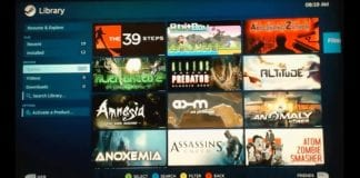 Developer hacks a PlayStation 4 to run Steam games