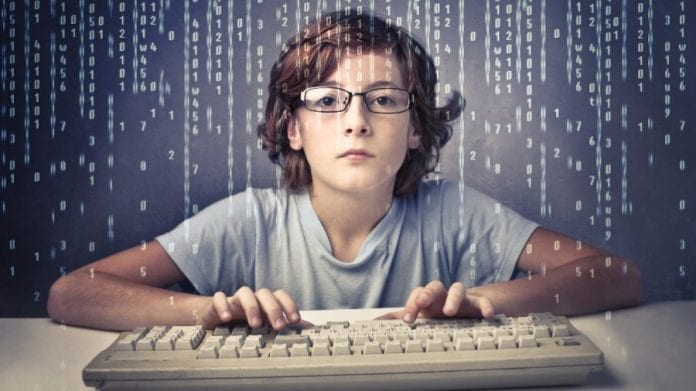 Here are world's greatest teenage hackers of all time