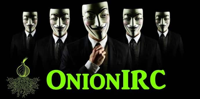 Here is how you can use OnionIRC to reach out to Anonymous » TechWorm