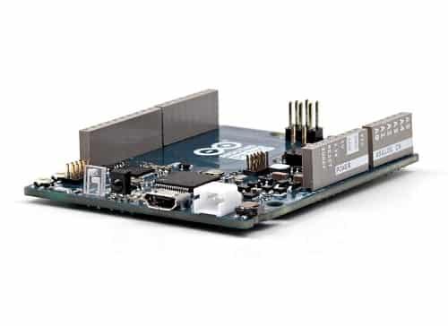 Arduino primo logic board will bring all wireless