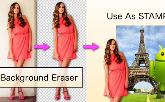 How To Remove Background From Any Image In Android Smartphone