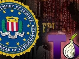 Harassed by FBI, Tor Developer flees from United States to Germany