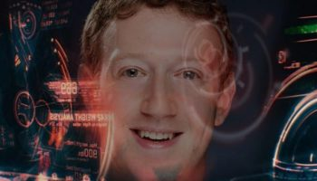 Mark Zuckerberg thinks AI will start outperforming humans in 10 years