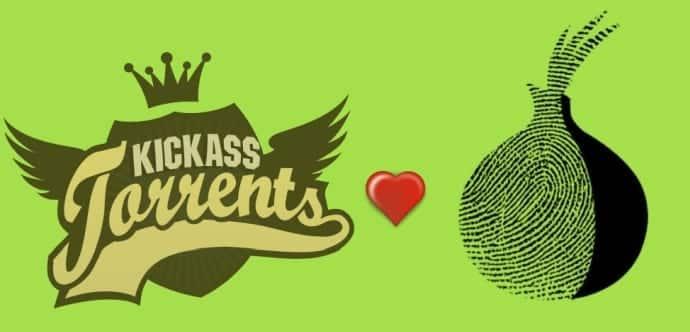 KickassTorrents debuts on Dark Web, gets official onion