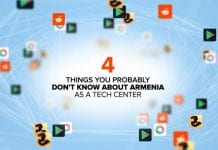 4 things you probably don't know about Armenia as a tech center