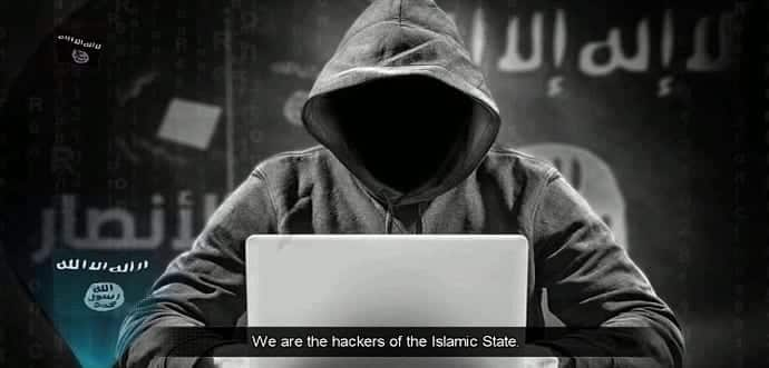 Pro-ISIS hacker group releases a 'kill list' that has 8000 Americans