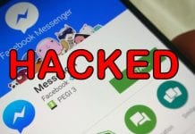 Hackers Can Hack Your Facebook Messenger App To Read Or Alter Messages