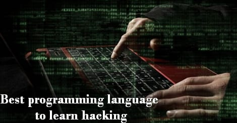 Learn programming and hacking