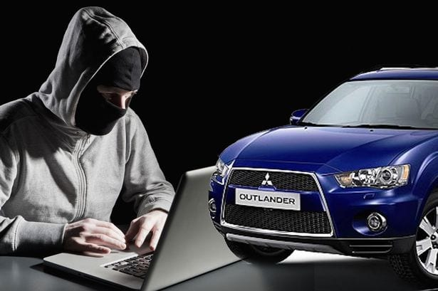 Can A Car Be Wirelessly Hacked