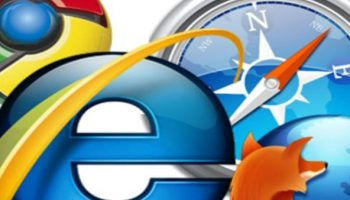 Firefox And Chrome Users More Committed At Work Than Safari or IE