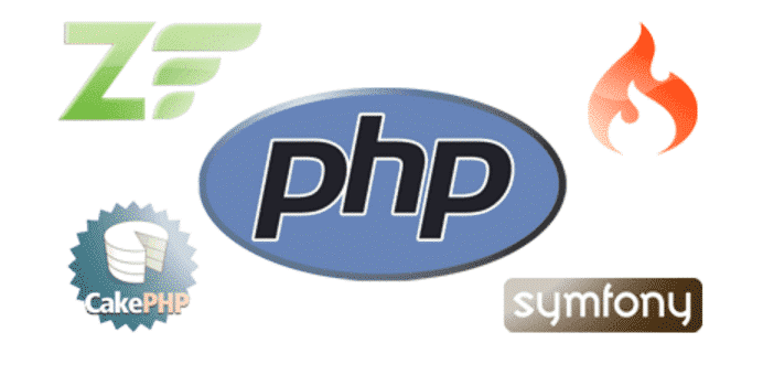 Take a look at the top 5 PHP Frameworks For Developers