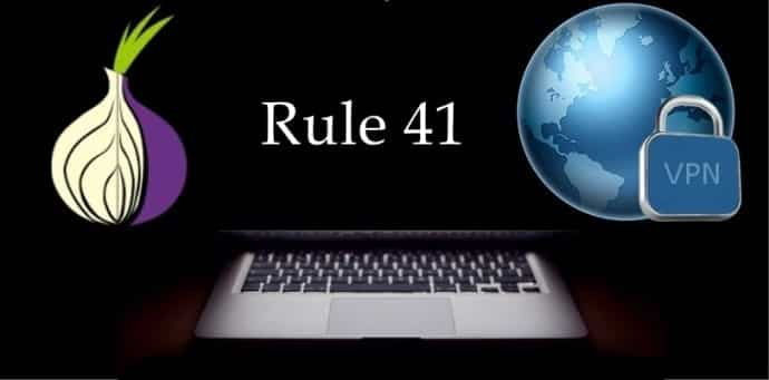 "Why are VPN providers and Tor devs fighting against ""Rule 41"""