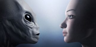 Aliens are working with human scientists at Area 51 claims whistleblower (Video)